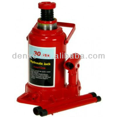 30 Ton Car Hydraulic Bottle Jack