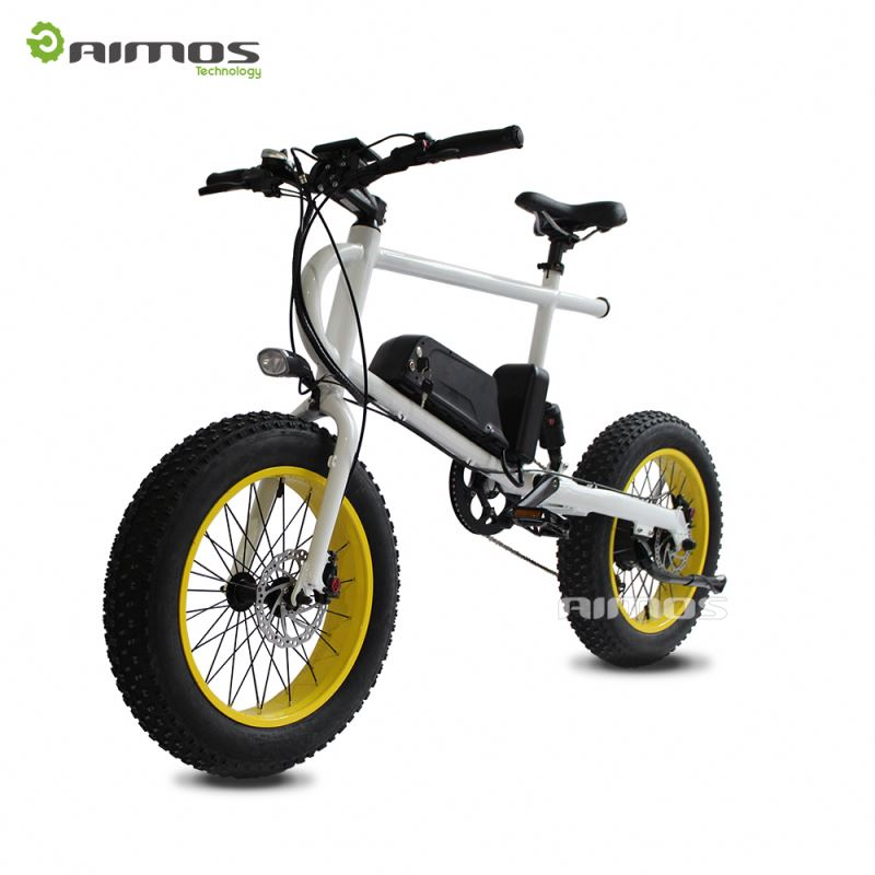 MOTORLIFE/OEM folding ebike/36V fly electric bike