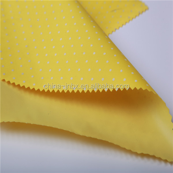 safety vest cordura royal nylon oxford fabric