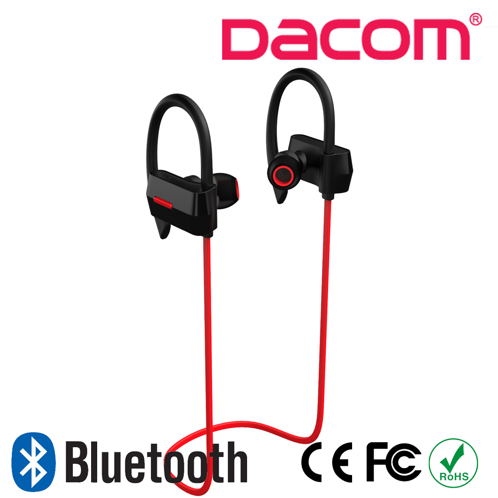 Dacom Stereo Headset Suppliers And Original Armor G06 Sport Ipx5 Waterproof Music Wireless Bluetooth Headphone Manufacturers At