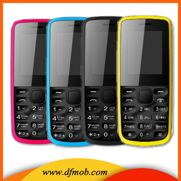 Direct Factory Price GSM FM Dual Sim Unlocked Quad Band GPRS Buy Pear Phone 1100