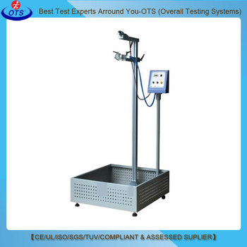 Mobile Phone And Pc Drop Testing Equipment Steel Ball Drop Proof Impact  Tester - Buy Drop Proof Impact Tester,Drop Impact Tester,Drop Testing