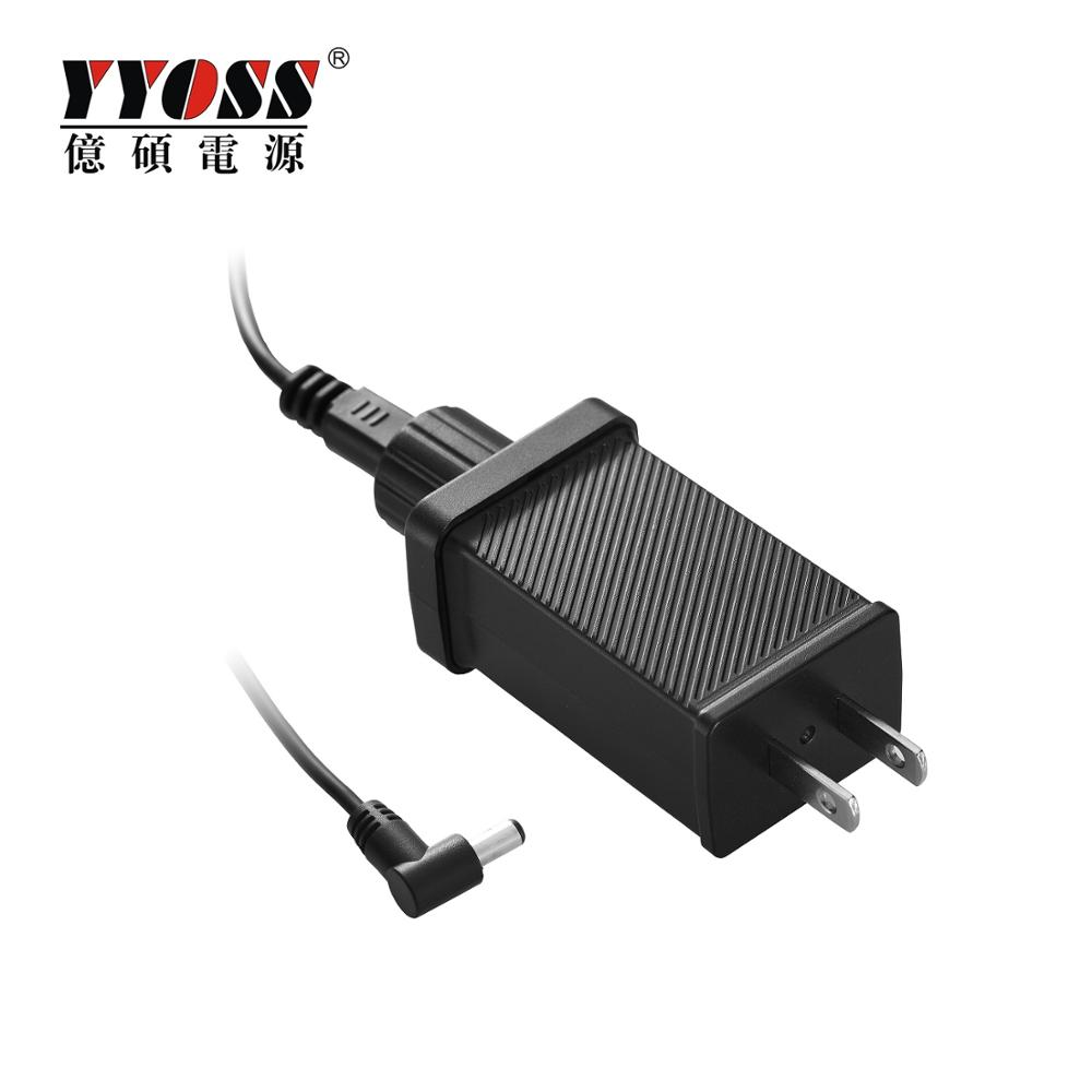 UL approved 110v 5V 1A AC DC Power Adapter