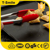 Eco- friendly BBQ Tongs Heat Resistant stainless steel handle promotional BBQ tools