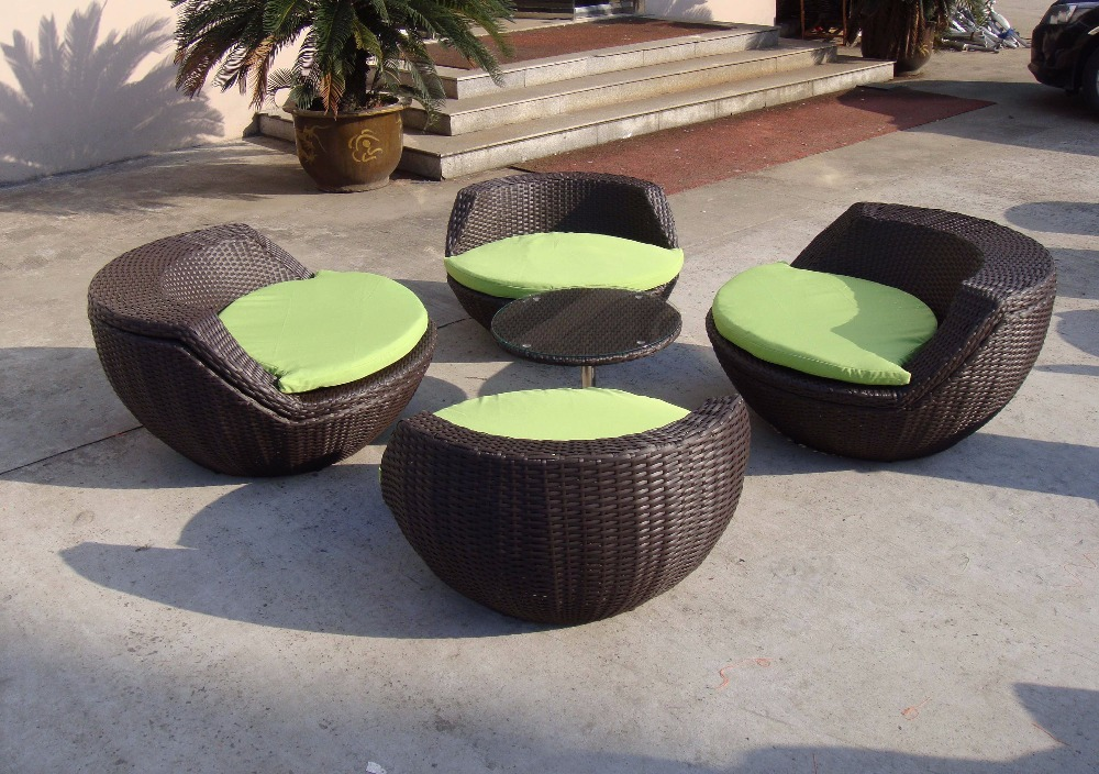 Wicker Ball Outdoor Furniture, Wicker Ball Outdoor Furniture Suppliers And  Manufacturers At Alibaba.com