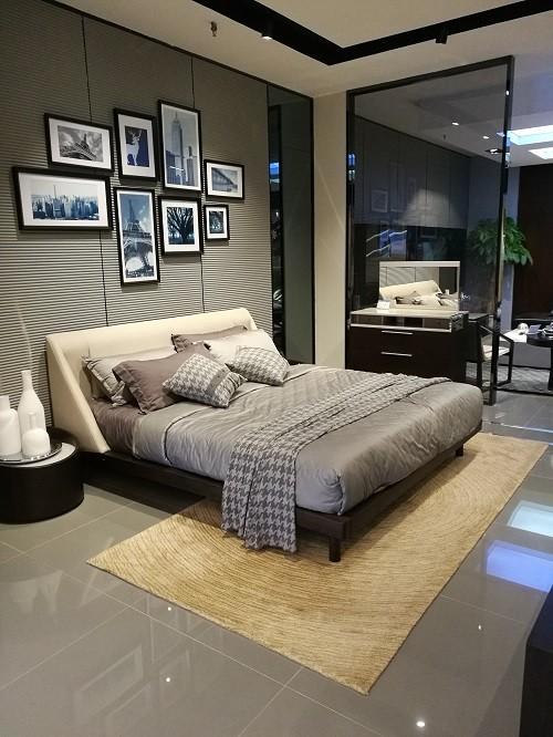 Rihome Anti Slip Rug Indoor Mat Carpet Cut To Size Brown Bathroom Best