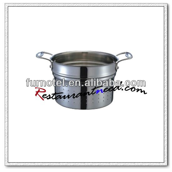 S185 Dia 240mm Stainless Steel Pasta Cooker