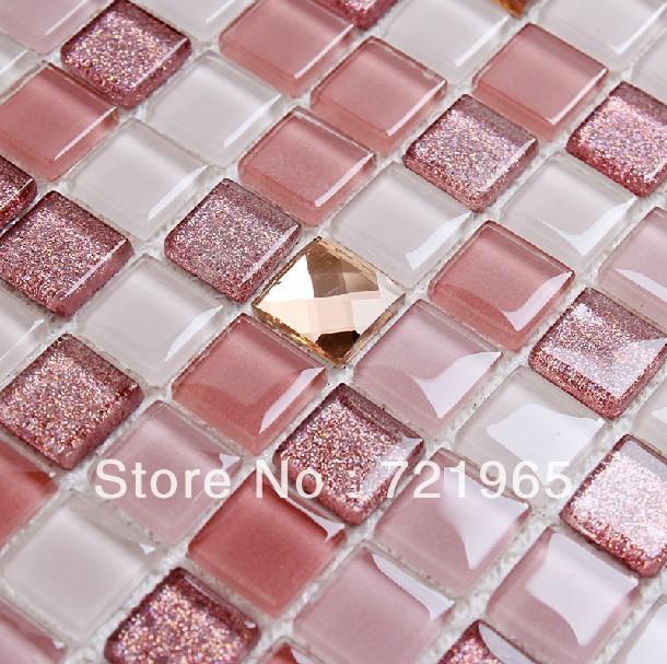 Pale Pink Bathtub