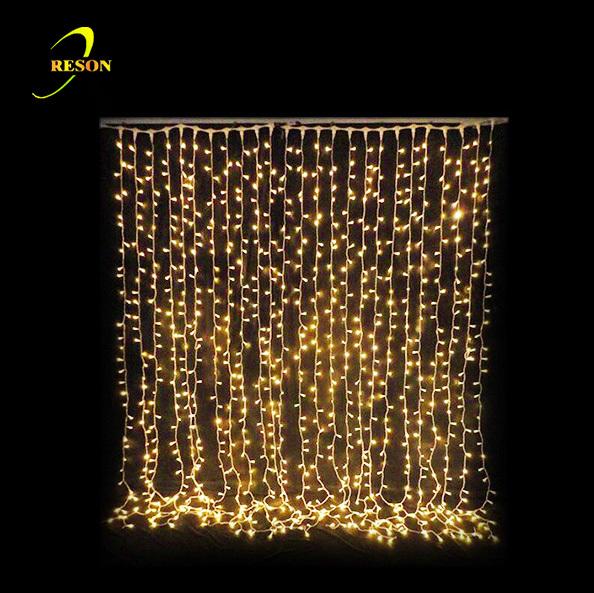 Christmas Lights Outdoor Led Curtain Light