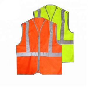 Sleeve construction Coverall Overall Protective custom work vest