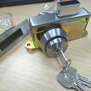 TAKY Famous Brand Best seller high quality mortise kfc door lock in China