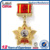 Custom Award Metal Souvenir Masonic Medal Wholesale