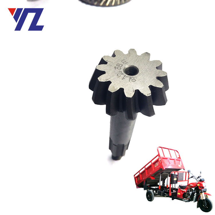Free Sample YuanZhu Bevel Gear For Atv Differential