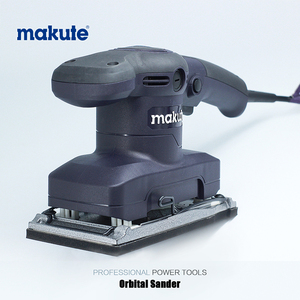 makute power tools 93*185MM electric water sander OS002