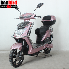 Mini electric moped For Southern Asia