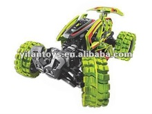 SDL RACERS High Speed RC Stunt Car
