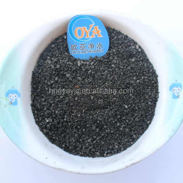 virgin coal based activated charcoal capsules