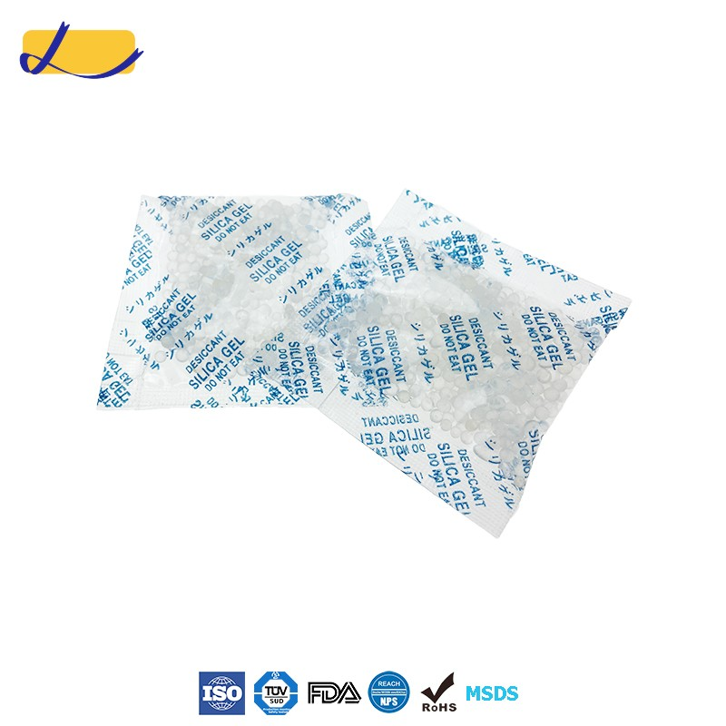 5g high effective silica gel desiccant moisture proof agent