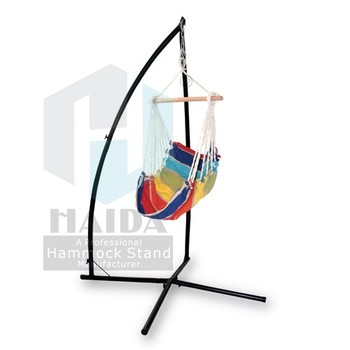 X Foot Hanging Hammock Chair Stand The Cheapest Item