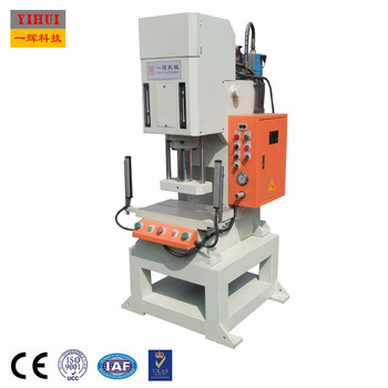 10 Ton C Frame Hydraulic Press Machinery For Fitting Riveting - Buy C Frame  Press,Riveting Machine,10 Ton Press Product on Alibaba com
