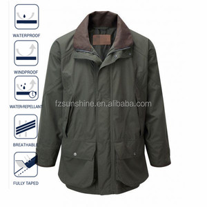 2016 HOT SALE Waterproof Hunting Gear for spring