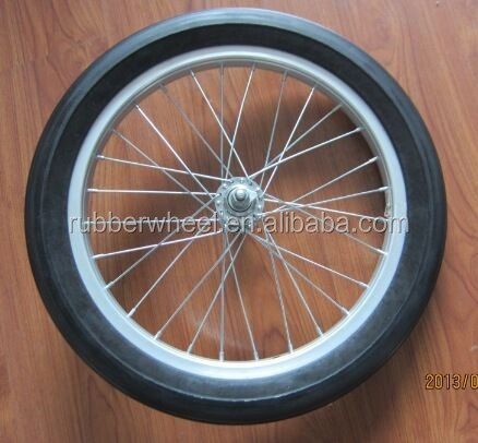 16 inch bmx bicycle wheels
