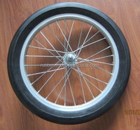 16 inch bmx bicycle wheels
