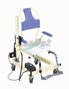 Rehabilitation device Electric Lifting Toilet Chair