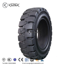 Chinese solid forklift tire 8.25-15 28*9-15 for sale