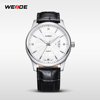 Mens Mechanical Wrist Watch Business Style watch 30m Leather Strap Men Watches HOT SALES