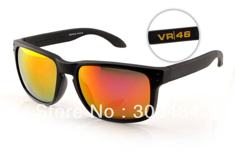 583188311060a Oakley Sunglasses Valentino Rossi Vr46 Holbrook Special Edition Signature  Series