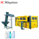 automatic 6 cavity hydraulic pet bottle stretching blowing machine for plastic bottles