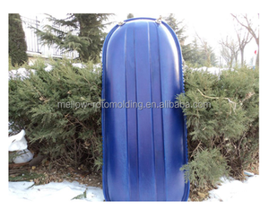 quality plastic Snow Sled for Adults