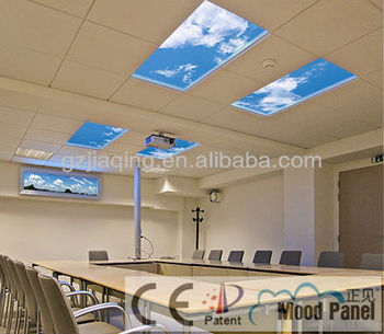 Unique space decoration and illumination led sky ceiling panel unique space decoration and illumination led sky ceiling panel light mozeypictures Image collections