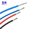 Elastic Wire Silicone Insulated Electric Wire And Cable Multilayer Insulation