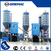 popular sale Liugong concrete mixing plant HZS90 90m3/h