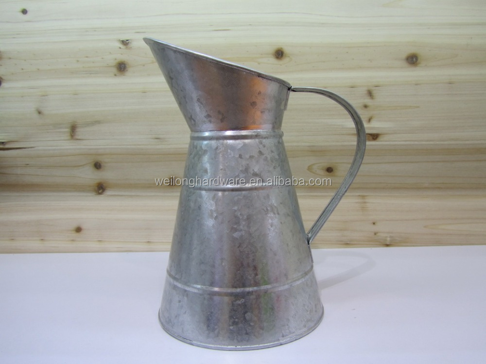 Antique Metal Pot For Sale Decorative Arts