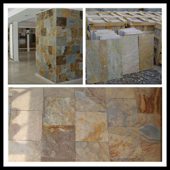 Slate Natural Stone Exterior Wall Cladding Tiles Buy