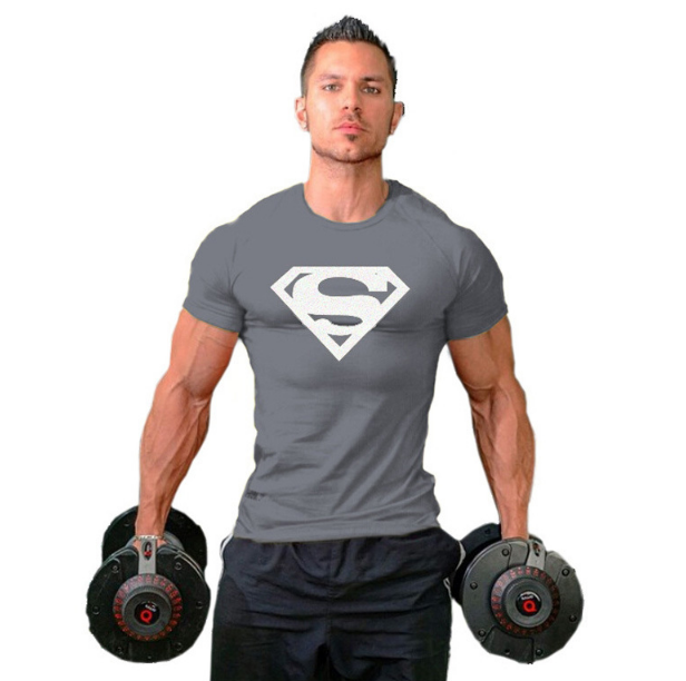 Custom polyester digital design t-shirts wholesale  printing tshirt winter china manufacturer clothing  factory body building