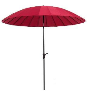 9ft Aluminum sun garden parasol umbrella