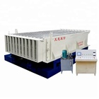 Glass Magnesium Wall Board/wall panel Machine line