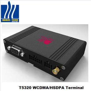 T5320 SIMCOM 3G WCDMA/HSDPA terminal based on SIM5320 series module