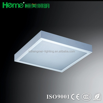 Fluorescent Light Fixture Plastic Cover - Buy Fluorescent Light ...