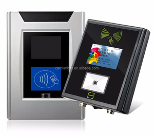 Factory RFID Bus Ticket Reader/Prepaid NFC Card POS/Bus Payment System to Automatic Fare Collection