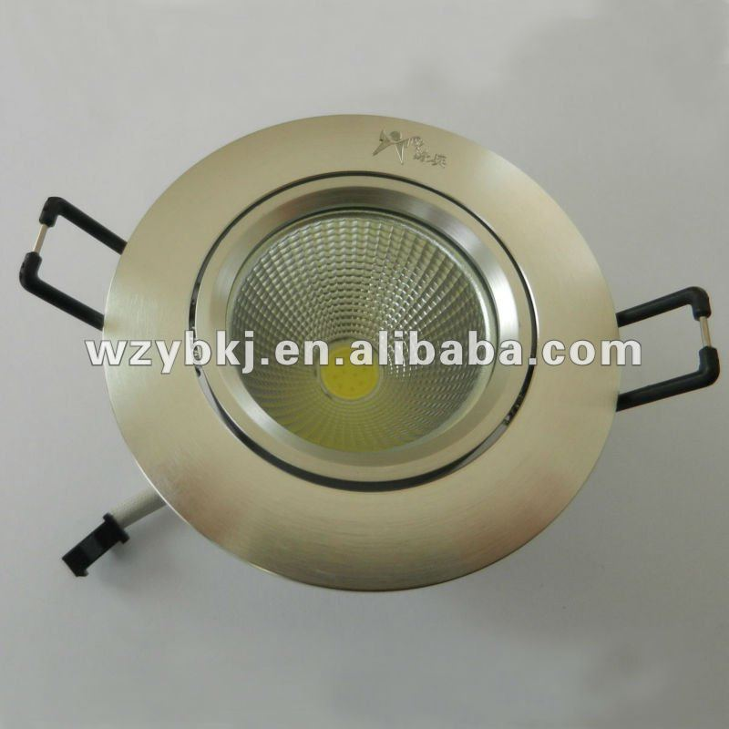 LED ceiling light 5W Epistar surface light source LED <strong>spotlight</strong>