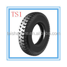 good quality bias truck tyre 7.50-20 with amended lug pattern TS1