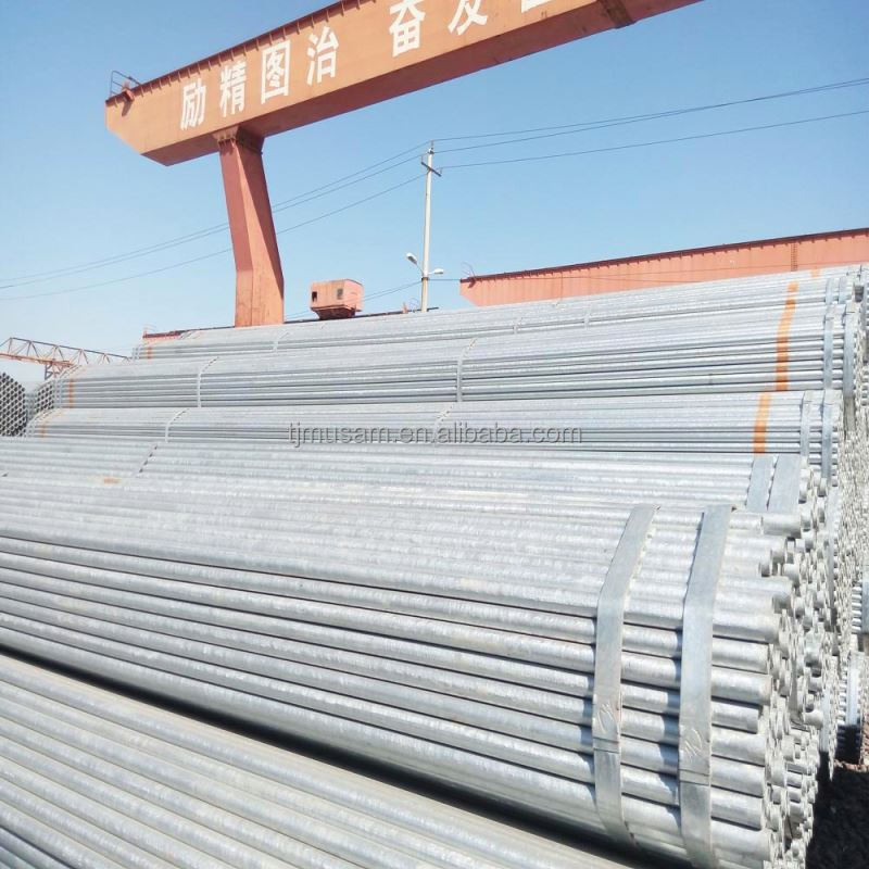 Good boiler steel pipe p265gh