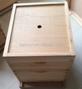 Christmas sale price!!! beehive product Dadant beehive high quality beehive for bees living