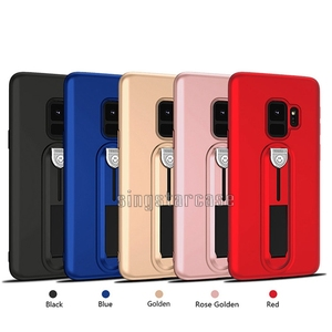 New design run lane type rear cover TPU soft phone shell for samsung s9 protective cases