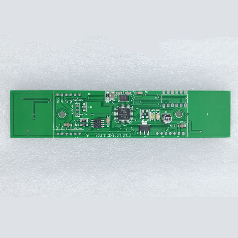 China Manufacturer Led Pcb Board Usb Keyboard For Pc Buy And Solder Defects Smt Electronics Manufacturing Surface Mount Devices Can Be Divided Into Chip Transistors Integrated Circuits High Packing Density Small Size Light Weight Of Electronic